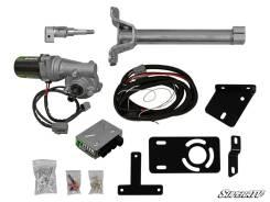 Электроусилитель руля для Yamaha Grizzly 660 Power Steering Kit