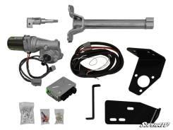 Электроусилитель руля для Yamaha Grizzly 550/700 Power Steering Kit