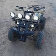 Motox Fox 125, 2018