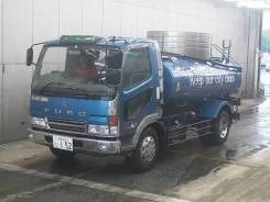Mitsubishi Fuso Fighter. Mitsubishi FUSO Fighter Ассенизатор, 8 200 куб. см. Под заказ