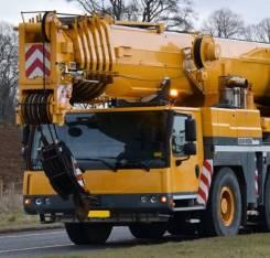 Liebherr LTM 1200-5.1, 2006
