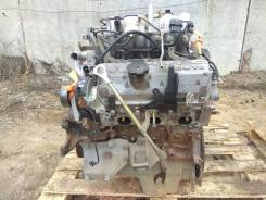 Двигатель 3,8 л. 6G75 1000C814 Митсубиси Паджеро 4