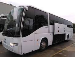Higer KLQ 6129Q, 49 мест (спальное место), туристический автобус
