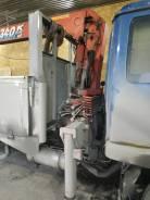Крановая установка Unic a340