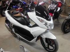 Honda WW150, 2014