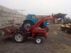 Shibaura. Трактор , 18 л.с.