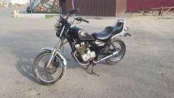 Honda CBX125F, 1997