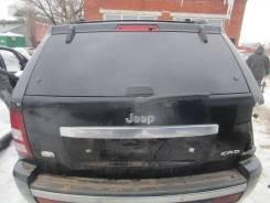 Дверь багажника Jeep Grand Cherokee