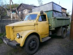 ГАЗ 51А, 1973