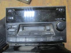 Штатная магнитола Nissan Pulsar FN15