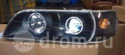 "Фары (оптика) Toyota Chaser JZX 100 ""Ангельские глазки"""