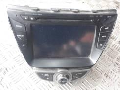 Магнитофон Hyundai Elantra 2011-2016 [eLND1420IWMD]