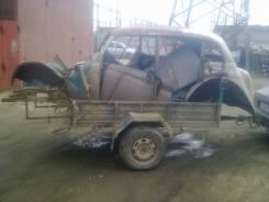 Продам кузовное железо Москвич 401