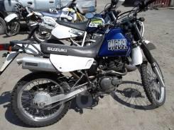 Suzuki Djebel 200 в разбор без пробега по Р/Ф