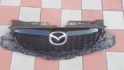 Решетка радиатора. Mazda CX-5, KE, KE5AW, KE5FW PYVPS