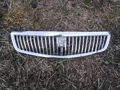 Решетка радиатора. ГАЗ 31105 Волга CHRYSLER24L, GAZ560, ZMZ4021, ZMZ406210