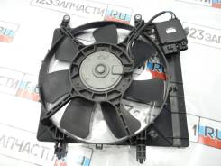 Диффузор радиатора кондиционера Subaru Outback BPE