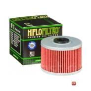 Фильтр масляный HifloFiltro HF112 для Honda