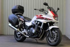 Honda CB 1300, 2010