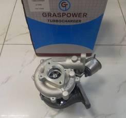 Турбина Nissan BassaraPressage YD22/25 GT1849V Graspower Korea