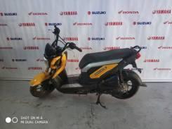 Honda Zoomer 110, 2013