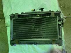 Радиатор охлаждения двигателя Mazda Atenza GG