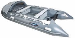 Лодка моторная ПВХ Gladiator C 330 AL