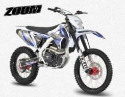 ZUUM CX250 NC, 2020