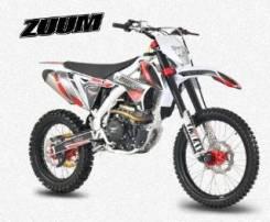 ZUUM CX300 NC, 2020