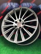 Новые литые диски -5674 R17 5/112 GMF