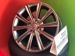 Новые литые диски -1280 Камрики R17 4/98 HB