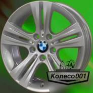 Новые литые диски BMW -1220 R17 5/120 S