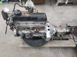 Двигатель в сборе. ГАЗ 21 Волга