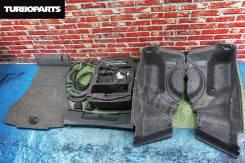 Обшивка багажника. Honda Accord, CU1, CU2 K24A, K24Z3, R20A, R20A3, K24A3, K24A4, K24A8