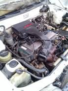 Продам двигатель 4E-F на Toyota Starlet