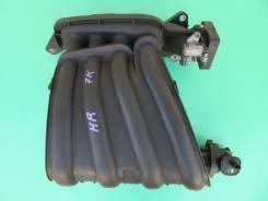 Коллектор впускной Nissan, HR16DE. 14001-EE00B,14001-EE00A