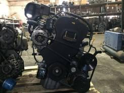Двигатель C20SED 2,0 л 132-133 л/с Daewoo Rezzo