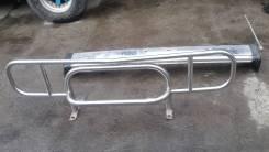 Бампер. Nissan Safari, R161 Двигатель SD33T