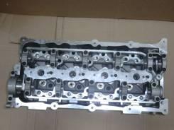 Головка блока цилиндров гбц D4CB Euro 4 VGT