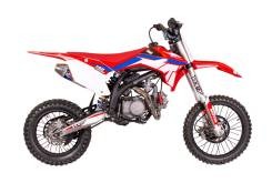 Apollo RXF Freeride 125, 2019