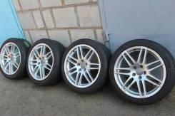 Комплект оригинальных дисков Audi A6 SpeedLine 18 x 8J +43 5*112