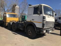 МАЗ 6422А5-320. Седельный тягач , 14 700кг., 6x4