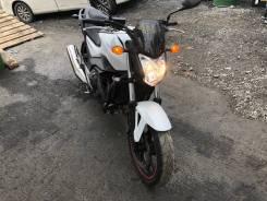 Honda NC 750S. исправен, птс, без пробега