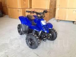 """ATV-110 """"Raptor"""", 2020"""