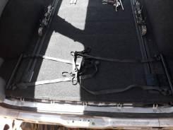 Крепление багажника. Toyota Hiace Regius, KCH40G, KCH40W, KCH46G, KCH46W, RCH41W, RCH47W