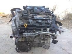 Двигатель VQ25 10102JN0A1 Ниссан Теана 32