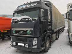 Volvo FH13. Продам седельный тягач 2008 г. в., 12 780куб. см., 20 105кг., 4x2