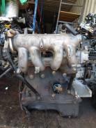 Двигатель в сборе. Nissan Primera, P12E Nissan Almera, N16E, V10M Nissan Tino, V10M QG18DE