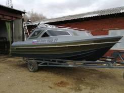 Продам моторное судно
