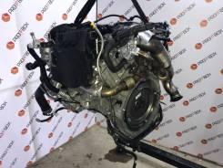 Двигатель ОМ642 Mercedes 280CDI 300CDI 320CDI 350CDI 350d Sprinter